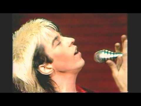 Kajagoogoo (Duran Duran) - Too Shy