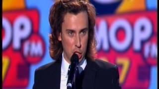 """Максим Галкин - """"Все хиты Юмор FM на Первом""""( 27.10.2013)"""