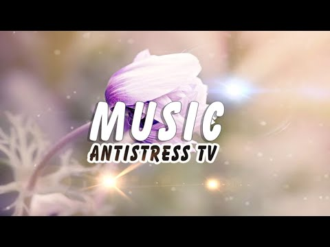 ♪ Relaxing Music 2020 [Antistress TV] и Зимой Растут Цветы   Insomniac