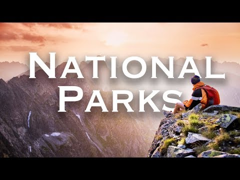 Top 29 Best National Parks in The USA | From Alaska to Hawai