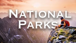 Top 29 Best National Parks in The USAFrom Alaska to Hawaii to Zion
