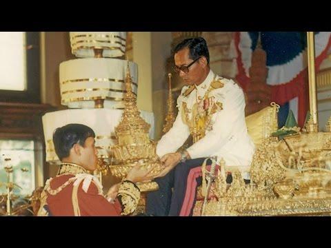 พระราชประวัติพระมหากษัตริย์ รัชกาลที่ 10 | 02-12-59 | ไทยรัฐเจาะประเด็น | ThairathTV