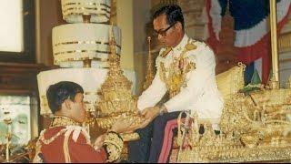 พระราชประวัติพระมหากษัตริย์ รัชกาลที่ 10 | 02-12-59 | ไทยรัฐเจาะประเด็น