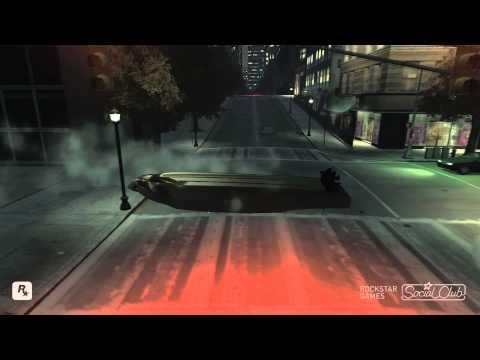 Caidas, ostias y golpes GTA 4 loquendo HD parte 2