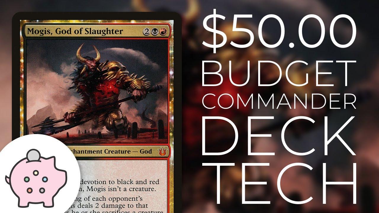 God of Slaughter Mogis