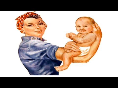 Thumbnail: it's feminist LGBTQWTFBBQROFLMAO SJW single mother's day on youtube