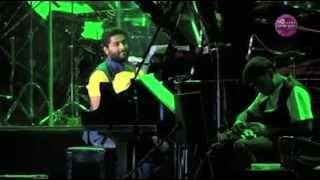 Arijit Singh Live In 9XM Dome Mumbai (Songs Phela Nasha, Jeena Jeena & Phir Le Aaya )