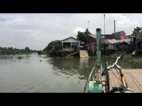 Exotic Mekong: River