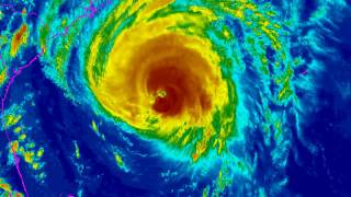 Hurricane Florence remains a huge threat - 9pm EDT September 12, 2018