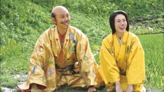 大泉洋演じる秀吉の妻役として登場する中谷美紀 普段から戦国時代の人の...
