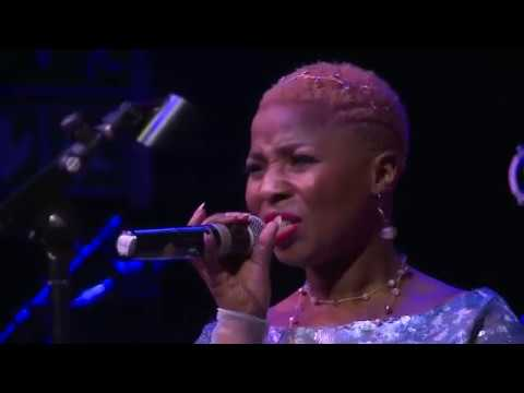 Ndo Dlakadla performs Heaven Heard Live - ft Bheka Mthethwa