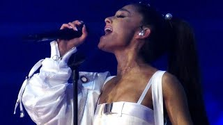 Ariana Grande - 11 Most Surprising Note Changes!