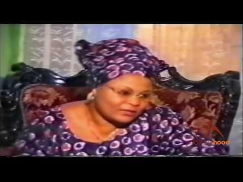 Joke Onibudo - Throwback Thursday Classic Yoruba Movie