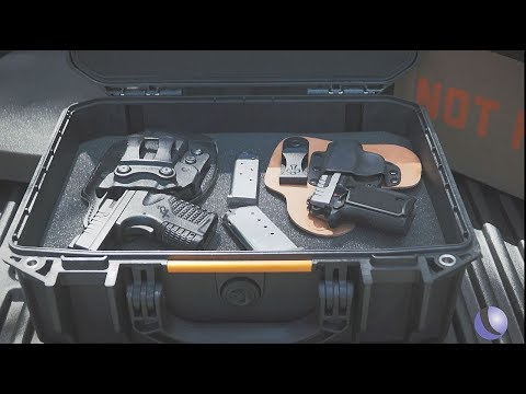 Traveling with Firearms| Guns & Gear S10