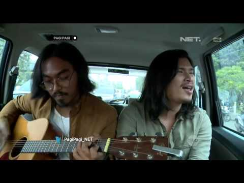 Sing in The Car : Virzha - Jangan Simpan Rindu