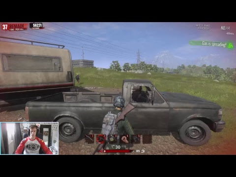 H1Z1 - How many ranks 1's can we get?