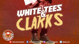 Crocko & 6Hova - White Tees & Clarks - July 2019