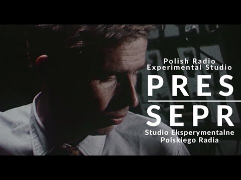 Free Pack: Sounds from the Polish Radio Experimental Studio | Ableton