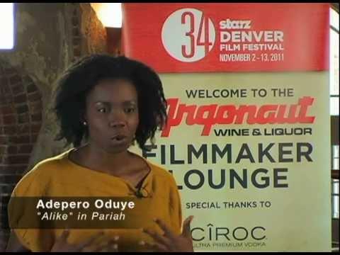In Focus with Eden Lane - 413 PARIAH Adepero Oduye