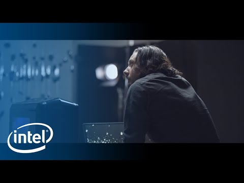 Making of Pale Blue Dot: Visual Effects (Ep. 2) | Intel