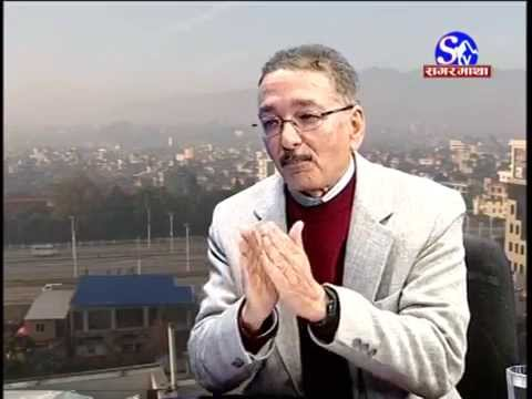 STV CHAT with Alok Bohara