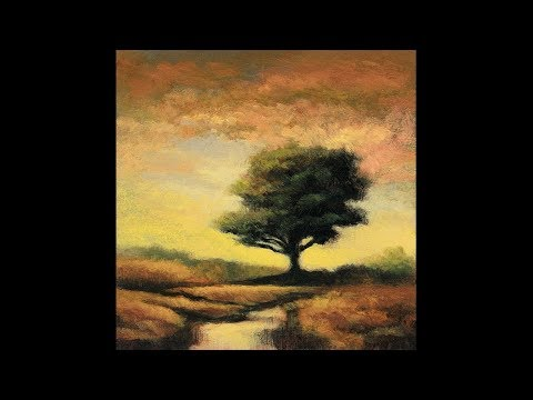 Morning Light 5×5 Redo Tonalist Landscape Oil Painting Demonstration
