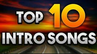 Download lagu Top 10 lagu/musik buat intro kalian