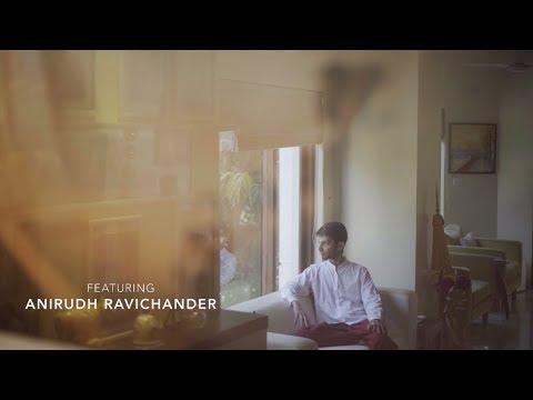 Asian Paints Where The Heart Is Season 2 Featuring Anirudh Ravichander