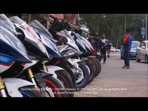 REAR VIDEO - S1K|HP4 Malaysia TTS Ipoh 25-2-2017