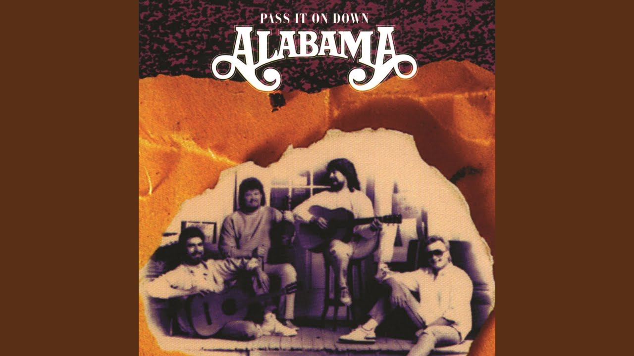 Alabama – Down Home Lyrics | Genius Lyrics