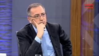 Teke Tek - Ertuğrul Özkök  /1 Nisan 2014