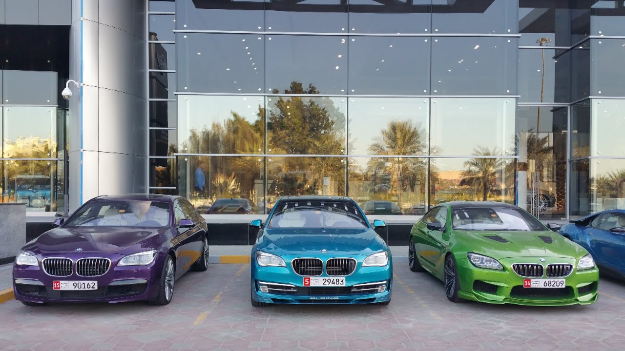 Image result for BMW dealerships