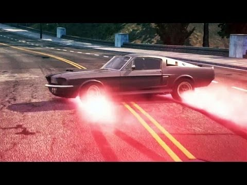 need for speed most wanted dlc deluxe bande annonce vf youtube. Black Bedroom Furniture Sets. Home Design Ideas