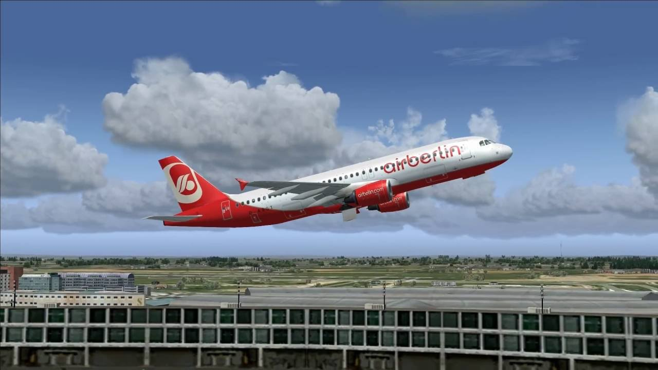 simMarket: AFS-DESIGN - AIRBUS A320 FAMILY V3 FS2004