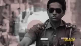 Vijay Sethupathi's next is Vikram Veda   Galatta Tamil