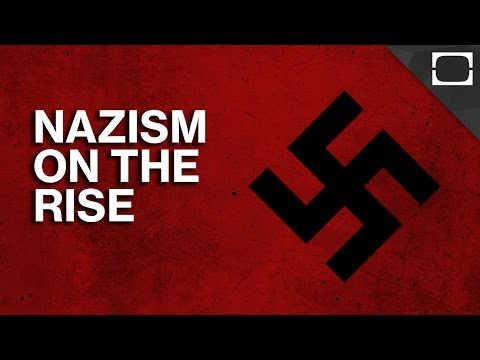 Are Nazis On The Rise In Europe?