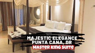 Majestic Mirage   Punta Cana, DR   Hotel Room   Jacuzzi Suite