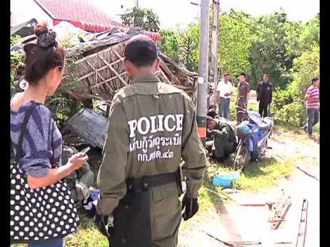 เกิดเหตุระเบิดที่ร้านน้ำชาวังโต้ อ นาทวี จ สงขลา วันที่ 28มิ ย 56