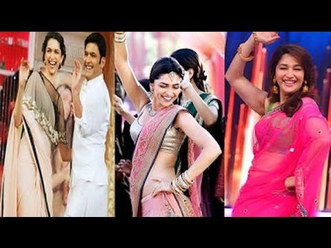 Exclusive ! Kapil Sharma and Deepika Padukone Best joking ...