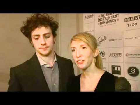 BIFAs interview with Aaron Johnson & Sam Taylor-Wood