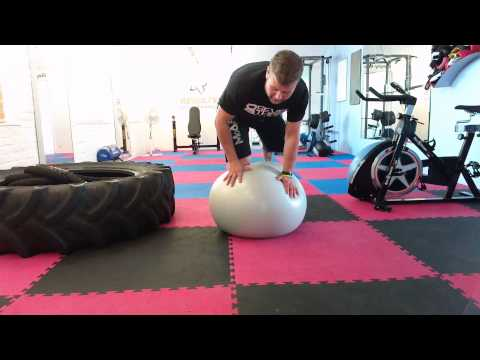 BALANCE TRAINING FOR EXTREME SPORTS - seventhree fitness