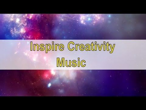 Motivational Background Music Instrumental For Concentration, Inspire Creativity, Study and Focus