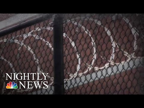 Whistleblower Sounds Alarm Over Immigrants In Solitary Confinement | NBC Nightly News