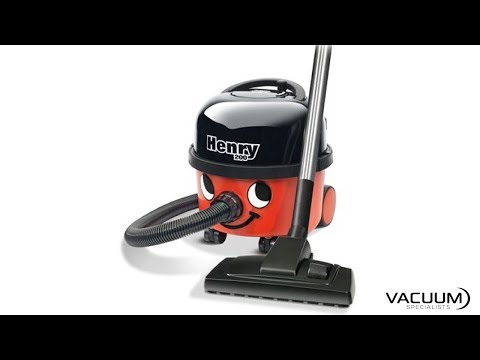 Henry HVR200 Original Vacuum Cleaner