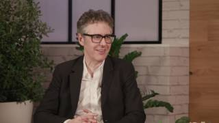 Why Ira Glass Hates Producing Movies