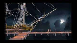 Formation VFX Compositing Trucage / école 3D en ligne e-tribArt