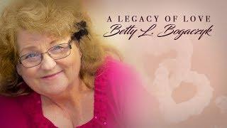 Mom's Celebration of Life Memorial Video