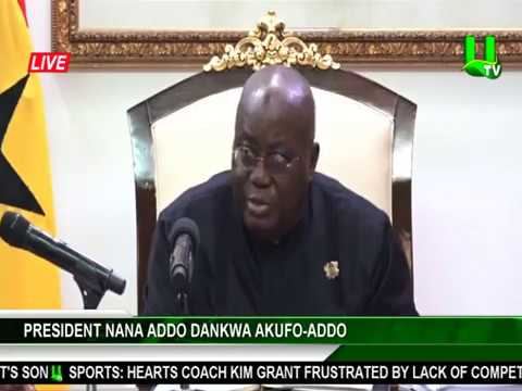 Document on 'Ghana Beyond Aid' to be laid before parliament