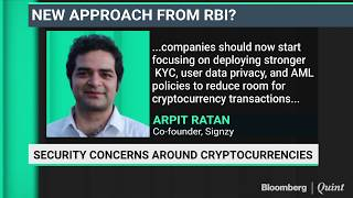 What's Next For Cryptocurrencies in India?