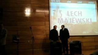 RomanSuder /  Lech Majewski